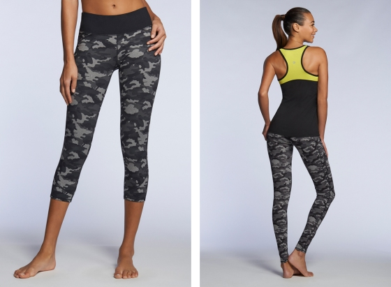 Cute-Fabletics-Clothing