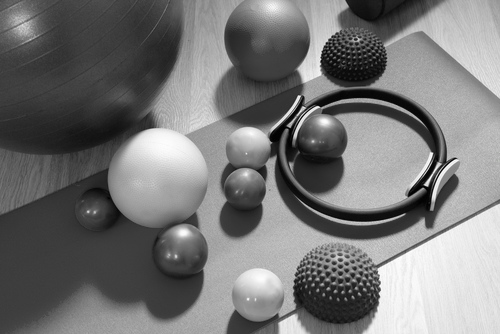pilatesequipment
